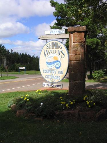 Shining Waters Country Inn Photo