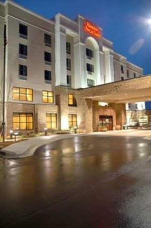 Hampton Inn & Suites-Florence Downtown in Florence