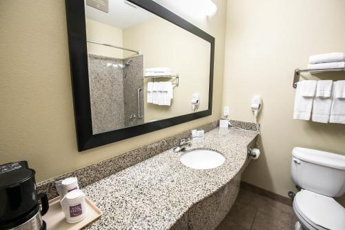 Sleep Inn and Suites New Braunfels Photo