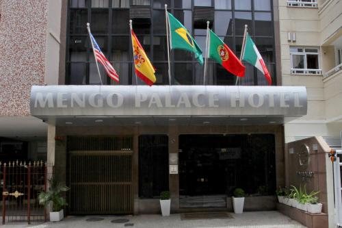Mengo Palace Hotel Photo