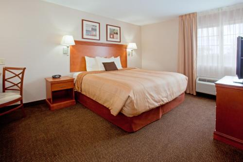 Candlewood Suites Houston NW - Willowbrook Photo