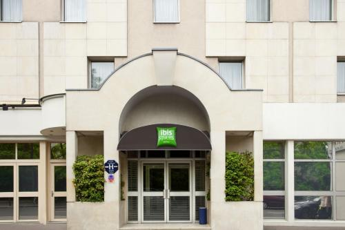 Ibis Styles Paris Massena Olympiades photo 29