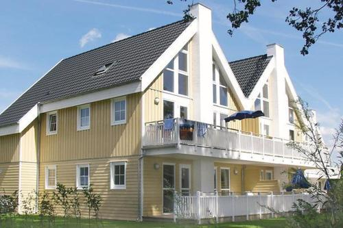 Two-Bedroom Holiday home in Wendisch Rietz 1