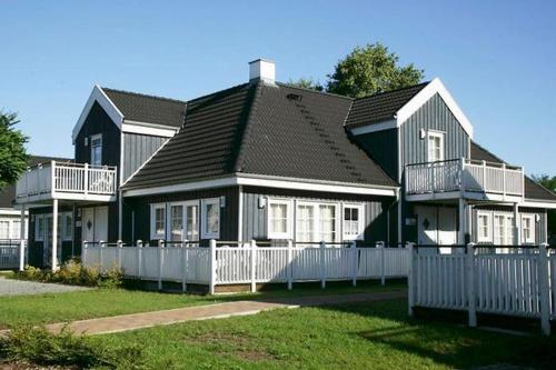 Two-Bedroom Holiday home in Wendisch Rietz 7, Вендиш-Риц