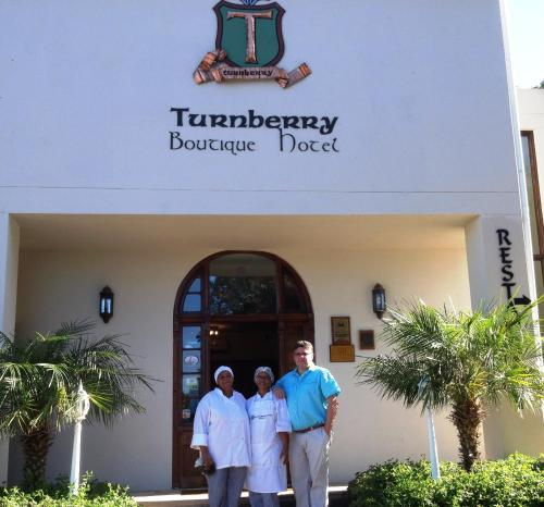 Turnberry Boutique Hotel Photo