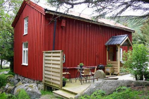 Two-Bedroom Holiday home in Kabelvag, Kabelvåg