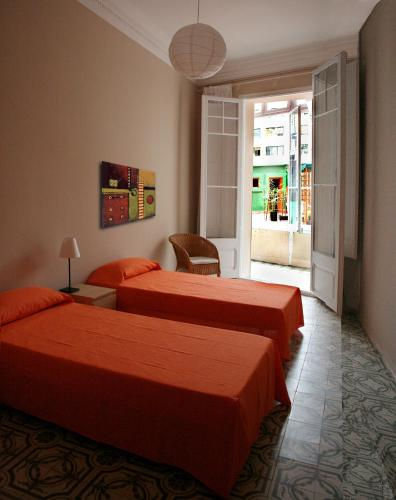 Casa Diagonal B&B photo 30