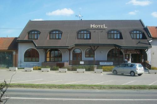 Hotel U Racka Photo