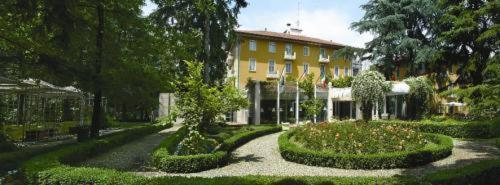Picture of Romantik Hotel delle Rose Terme & WellnesSpa