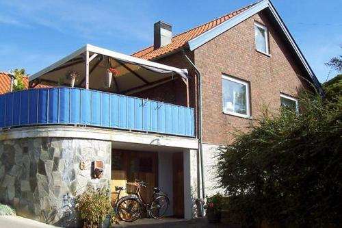 Holiday home in Bleket