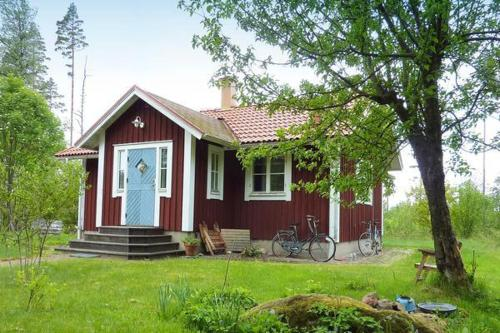 Two-Bedroom Holiday home in Alvesta