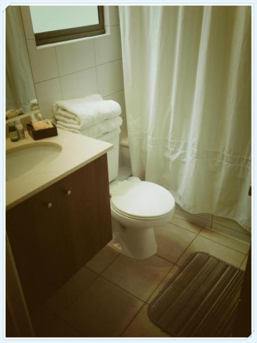 Bem Estar ApartHotel Photo