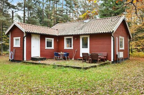 Two-Bedroom Holiday home in Blentarp