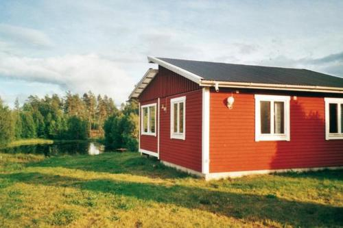 Two-Bedroom Holiday home in Norrhult 1