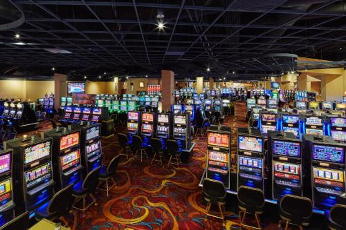 Zia Park Casino, Hotel, & Racetrack Photo
