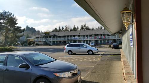 Motel Puyallup Photo