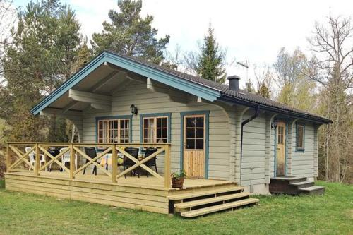Two-Bedroom Holiday home in Valdemarsvik 2