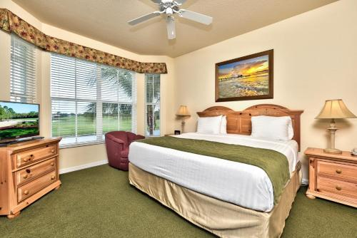 Messina Golf Condo at the Lely Resort Photo