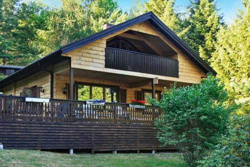 ONE BEDROOM HOLIDAY HOME IN 1
