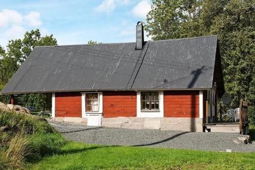 One-Bedroom Holiday home in Åseda 3