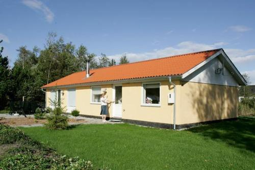 Three-Bedroom Holiday home in Storvorde 7 - фото 0