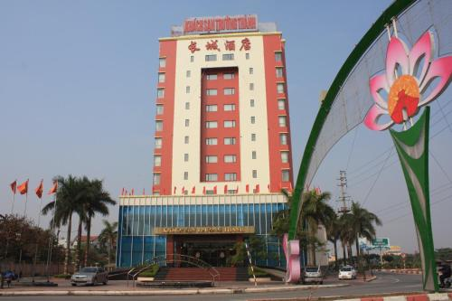 Truong Thanh Hotel