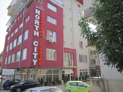 Hotel North City