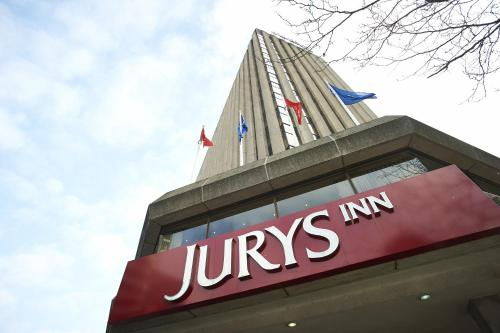Jurys Inn Birmingham photo 41