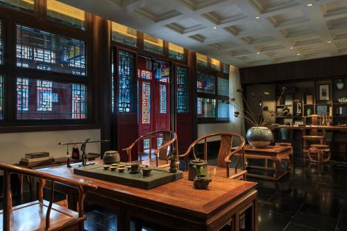 Renaissance Beijing Wangfujing Hotel, A Marriott Luxury & Lifestyle Hotel photo 31