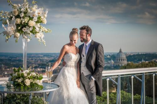 Rome Cavalieri, Waldorf Astoria Hotels and Resorts photo 46
