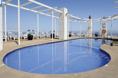 Neruda Mar Suites