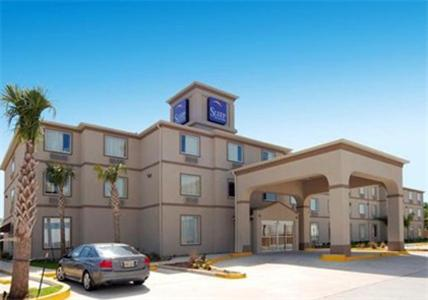 Sleep Inn and Suites Marrero Photo