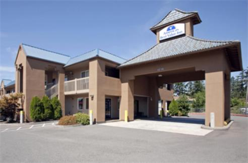 Americas Best Value Inn Lakewood Tacoma Hotel Reservations
