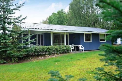 Two-Bedroom Holiday home in Farvang 3, Fårvang