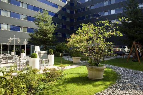 Novotel Zurich City West photo 29