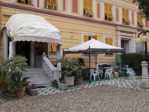 Albergo Boccadasse (Bed & Breakfast)