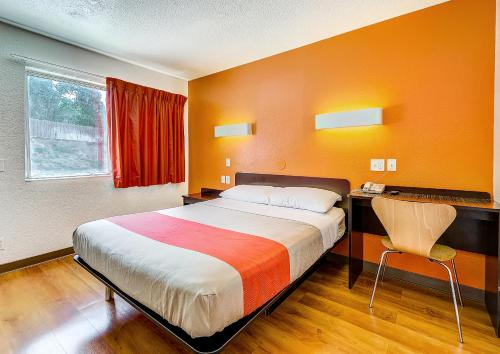 Motel 6 Denver - Thornton - Thornton, CO 80221