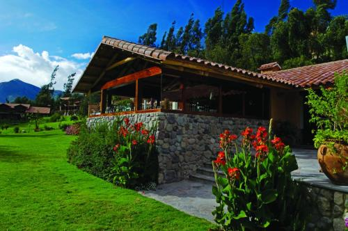 Belmond Hotel Rio Sagrado Photo