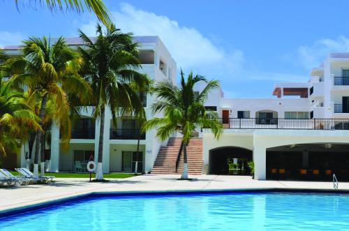 Beachscape kin ha villas suites cancun mexico overview for Villas kin ha