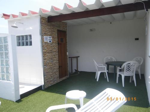 Residencial Gigoia Inn Photo