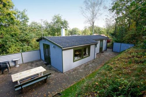 One-Bedroom Holiday home in Hadsund 1 - фото
