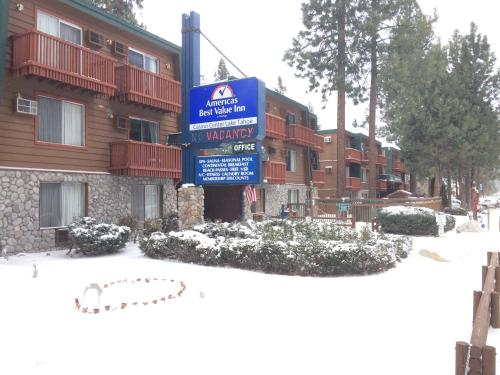 Americas Best Value Inn - Casino Center Lake Tahoe Photo