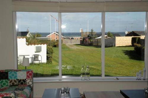 Two-Bedroom Holiday home in Allingabro 5, Hevring