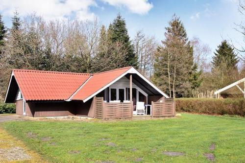 Two-Bedroom Holiday home in Toftlund 18 photo