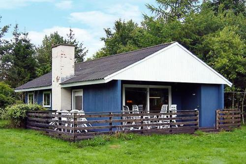 Three-Bedroom Holiday home in Toftlund 23 photo