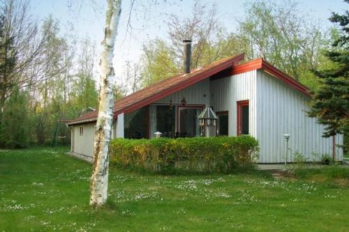 Three-Bedroom Holiday home in Toftlund 24 photo