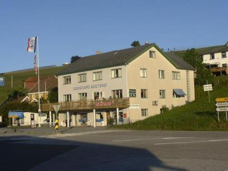 Photo of Sognefjord Guesthotel Hotel Bed and Breakfast Accommodation in Vangsnes N/A