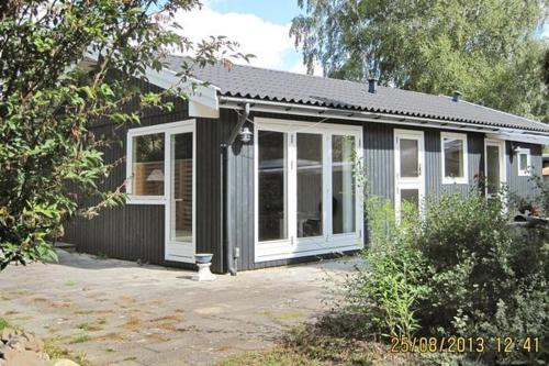 Two-Bedroom Holiday home in Skibby 3, Skibby