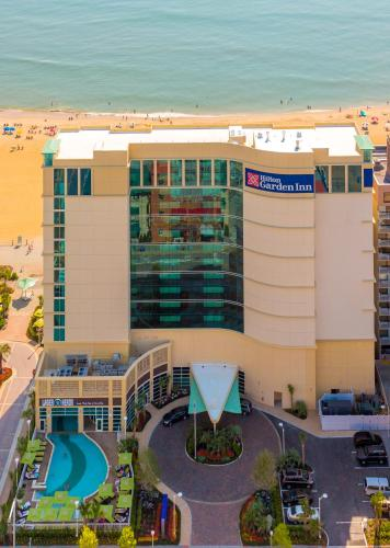 Picture of Hilton Garden Inn Virginia Beach Oceanfront