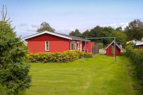 Three-Bedroom Holiday home in Egernsund 9, Egernsund